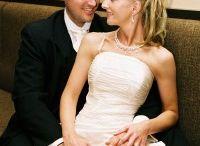 Wedding Hair & Makeup / Bridal hair styles, makeup and beauty inspiration.