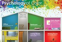 Colors to choose / Psychology of colors
