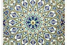 Indigo Moroccan
