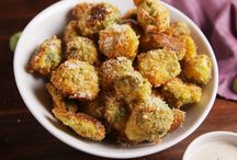 Recipes - Brussels Sprouts