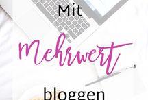 Blog-Themen