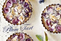 {food} tartes I love