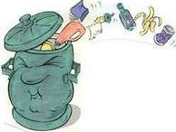 Мусор в дело - Debris in the case / Все из мусора, который мы храним годами - All from garbage