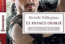 Livres lus - Romances