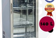Polar Bar Fridges / Polar Bar Fridge with the Stainless Steel Finishing give your kitchen, barbecue area or wherever you put it a elegant and stylish look. Polar Bar Fridges are equipped with an LG Compressor and they come in 3 different sizes to match your taste and requirements