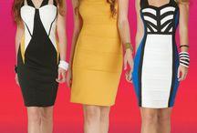 COLECCIÓN OTOÑO-INVIERNO 2012 / Disfruta nuestros vestidos, hechos especialmente para ti