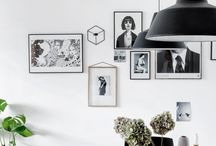 Nordic Living Inspiration / Get inspiration to recreate the effortless Nordic style.
