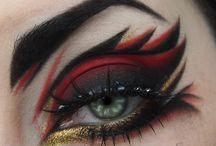 Amazing Eye Art