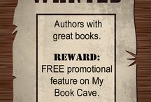 Promotions / Authors! Come do a FREE promotion with us! This is a limited time offer. Don't miss out.