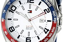Affordable Men's Watches / An collection of affordable men's watches in price range up to $150 that are still looking pretty awesome.