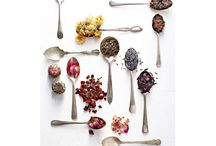 ZAMIN: Herbal Tea / Iranian herbal tea
