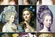 18th Century Hair and Hats