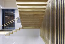 MCM Staircases