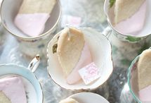 wedding tea ideas