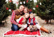 Christmas shoot inspiration