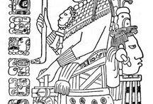 Maya astec mix