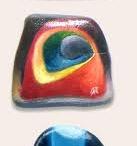 malování na kameny / malování