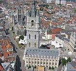 Belgium! / by Peter Wojtowicz