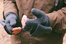 Bundle Up / Cold Weather Favorites