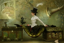 Speaking of absinthe / by Suzy Dowling