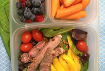 Foodie Finds--Lunches / by Gloria Green
