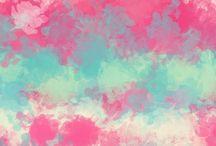 Colour / by Ňick Ĥuang