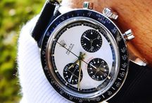Rolex Daytona Newman
