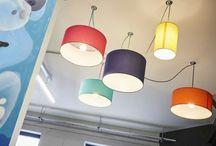 Lighting - An Essential Design Element / Feature Lighting. Pendant Lighting. Lighting Design