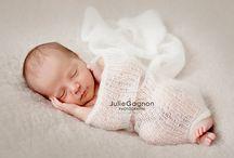 Portrait bébé & nouveau-né / Séances photo de bébé, nouveau-né réalisée par Julie Gagnon photographe portraitiste de la région de Québec