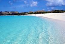 Orchila / Best kept secret Island in the Caribbean