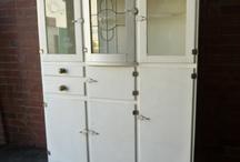 My Retro Vintage Kitchen