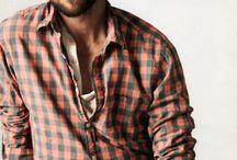 Clothes...aka I would really love a personal stylist! / by Joe Randazzo