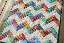 Quilt ideas / Patterns and photos of quilts I might want to make