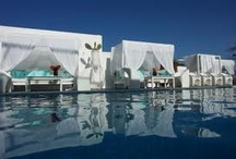 5 star hotel in Santorini / One of the most genuine Santorinian hotels in Fira where the senses are gently provoked reflecting the inextricable beauty of Fira and Santorini, a strong emphasis is placed on enveloping all who enter in absolute luxury and beauty.