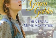 Anne of Green Gables / November 2014 production ideas