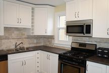 CD³ Inc - 1960's Kitchen Renovation / Coleman-Dias³ Construction Inc - 1960's Kitchen Renovation / by Coleman-Dias³ Construction