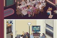 Chris Ware / BD
