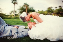 Dream Wedding / by Jaclyn Bailey