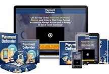 Payment Defender Wealthy PLR