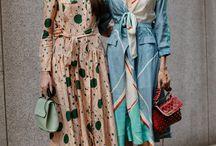 Robes estivales