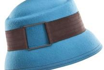 Blue Gloves & Hat's & Scarf
