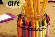 KIDS: School Stuff