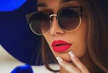 ✿ Sunglasses ✿ / It´s all about #sunglasses !