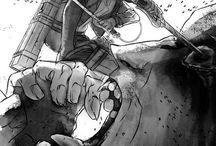Attack on tytan