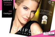 Oriflame Cosmetics Catalogue offers  11 / Whats new in the Oriflame Catalogue 11 find out whats hot this catalogue !