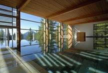 Interiors: Living / by 361 Architecture + Design Collaborative