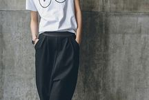 Graphic Tees / graphic tees inspo!!