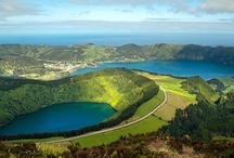 Portugal - Um lindo País á beira mar plantado