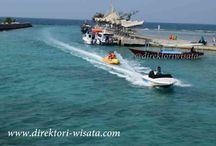 Pulau Tidung Kepulauan Seribu / Pulau Tidung memili destinasi wista yang indah, loksinya di uatar Jakarta kepulauan seribu. Tempat wista kularga untuk menghabiskan wkatu liburan.