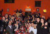LA MAGIA DEL NATALE HAVANA CASINO / Cena natale con la family Havana Casino